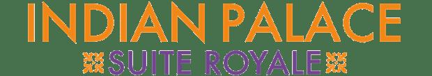 Indian Palace 2- Logo