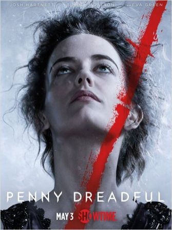 Penny Dreadful (8)