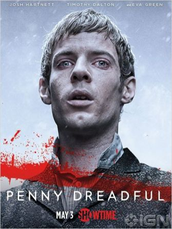 Penny Dreadful (9)