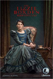 The Lizzie Borden Chronicles (3)