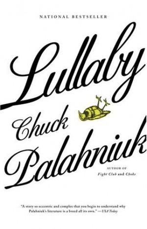 lullaby-us-trade Chuck Palahniuk