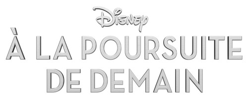 A La Poursuite de Demain-logo