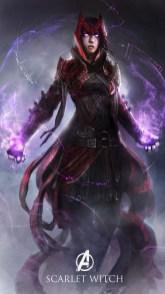 Avengers 2 Dark Fantasy1