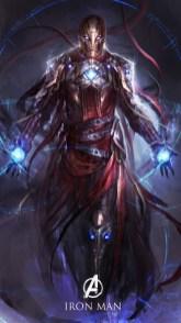 Avengers 2 Dark Fantasy5