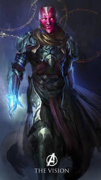 Avengers 2 Dark Fantasy7