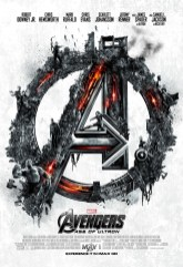 Avengers 2 posters Imax1