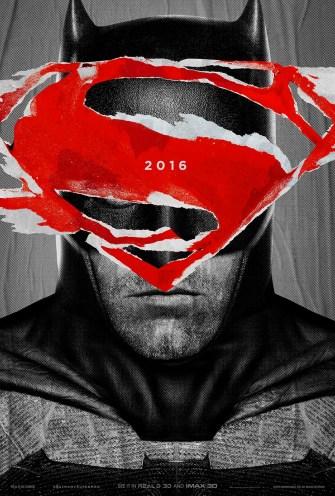 Batman V Superman affiches1