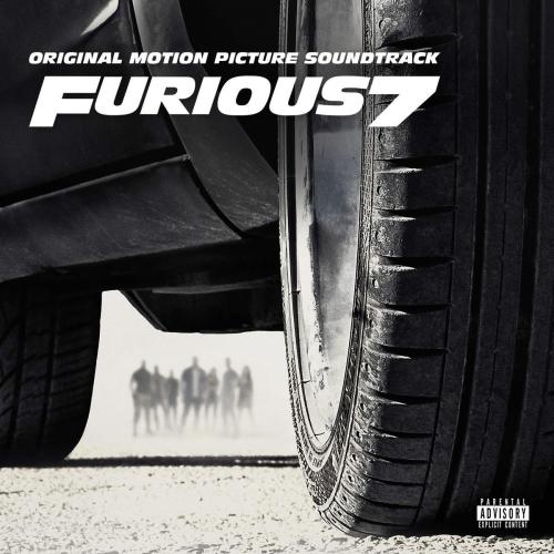 Fast7- Soundtrack