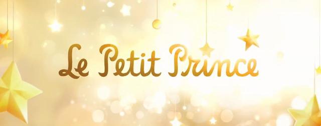 Le Petit Prince-bannière