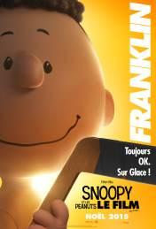 SNOOPY Franklin