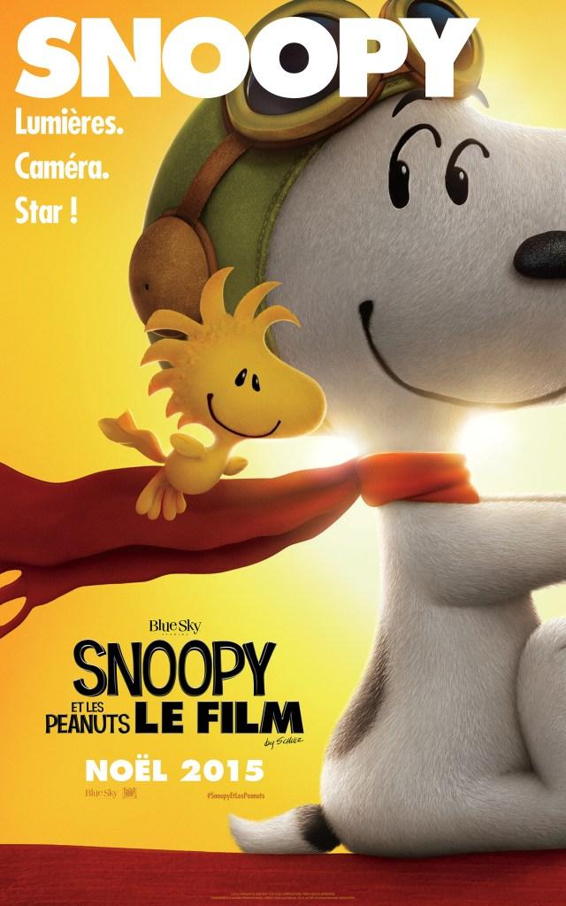 SNOOPY Snoopy_SNOOPY4