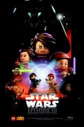 Star Wars Lego ep 3