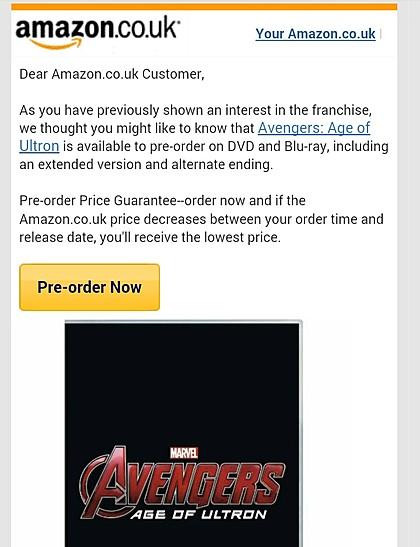 avengers-pre-order version longue