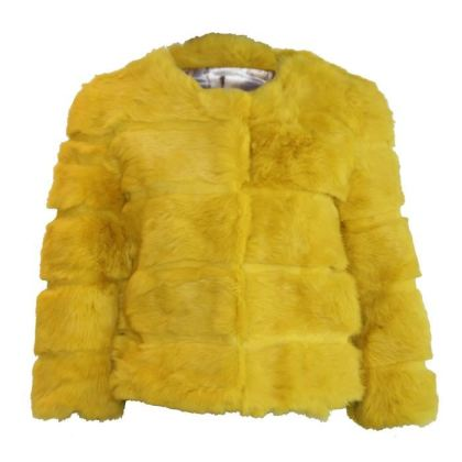 veste-en-fourrure-de-lapin-laur-jaune