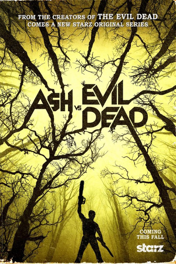 AshVS EvilDead