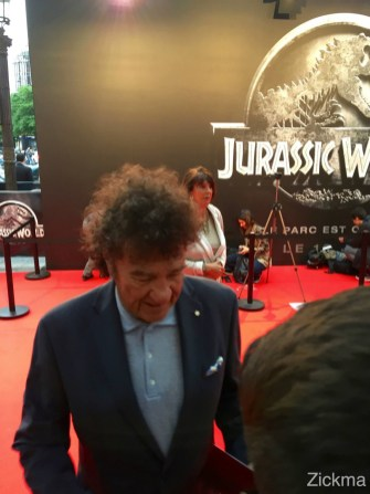 Jurassic World avp67