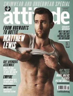 Matthew Lewis change4