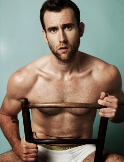Matthew Lewis change5
