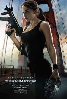 Terminator genisys posters3