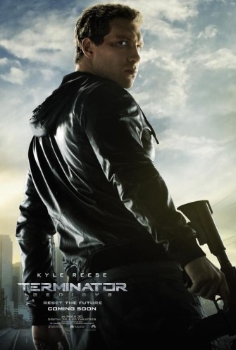 Terminator genisys posters5