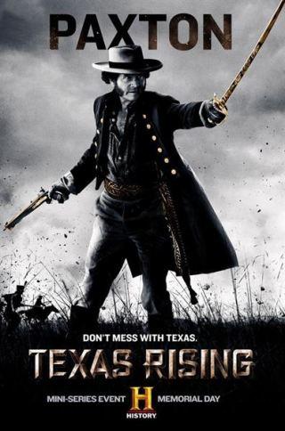 Texas Rising (2)