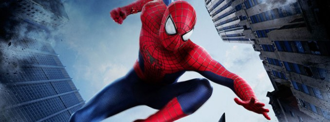The-Amazing-Spiderman