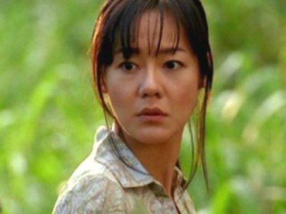 Yunjin Kim lost