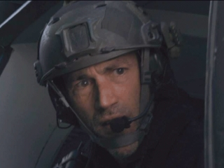 matthew fox World War Z