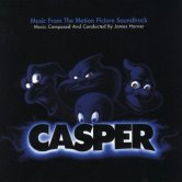 Casper Soundtrack