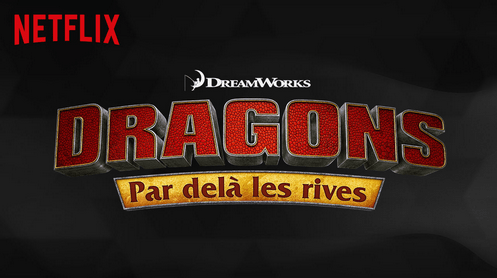 Dragons-Par delà les rives