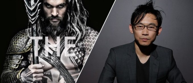 James Wan-Aquaman