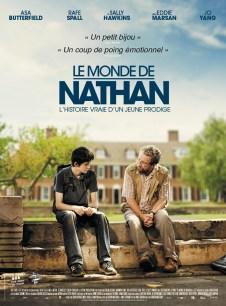 Le Monde De Nathan-Affiche
