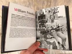 Master Class: William Friedkin72