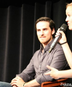Once upon a time convention AVP154