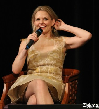 Once upon a time convention AVP181