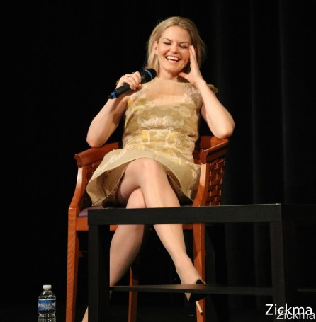 Once upon a time convention AVP183