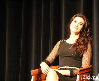 Once upon a time convention AVP189