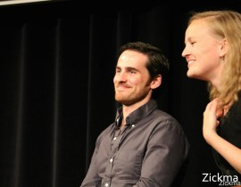 Once upon a time convention AVP193