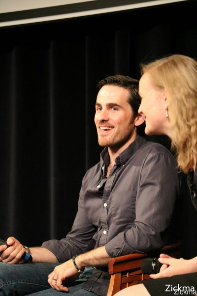 Once upon a time convention AVP195