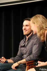 Once upon a time convention AVP196