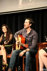 Once upon a time convention AVP197