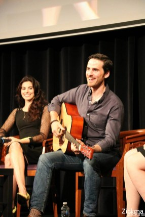 Once upon a time convention AVP200