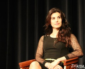 Once upon a time convention AVP211