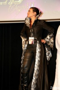 Once upon a time convention AVP23