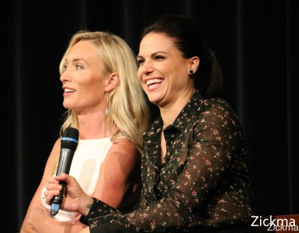 Once upon a time convention AVP271