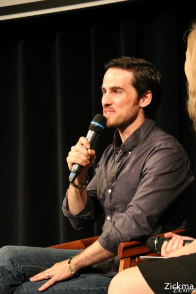 Once upon a time convention AVP86