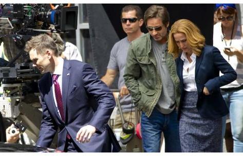 X-Files (2)