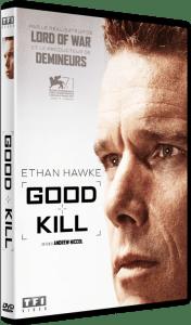Good Kill-DVD
