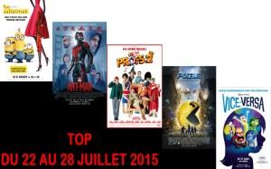 TOP 22 AU 28-7-2015
