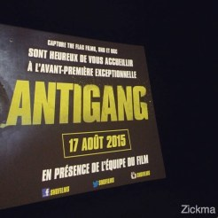 AntiGang Avp1